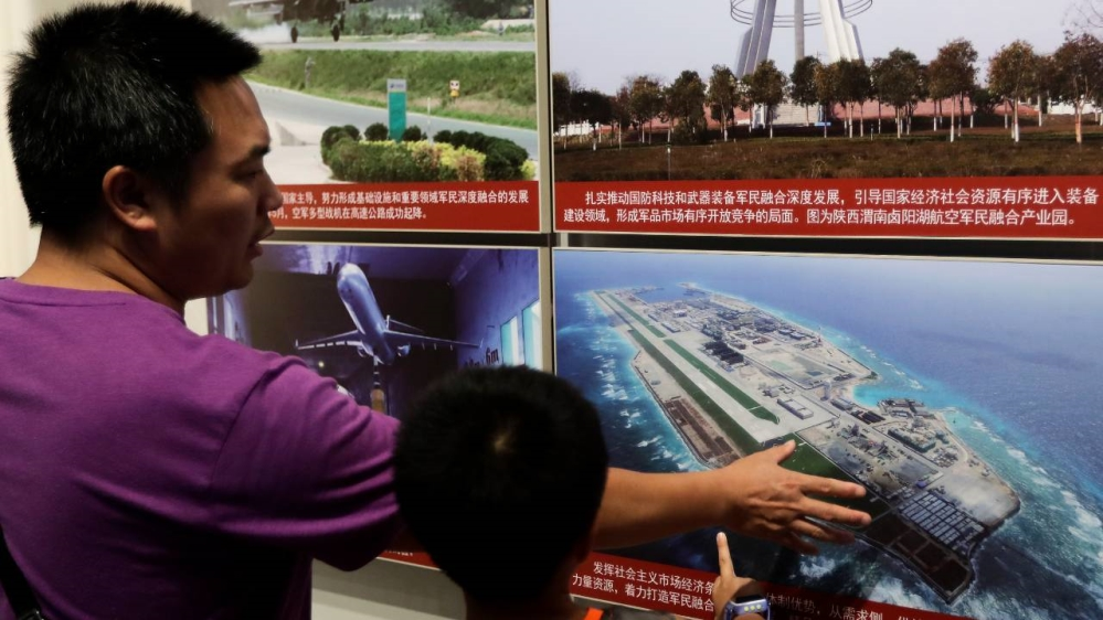China's own records debunk 'historic rights' over disputed seas