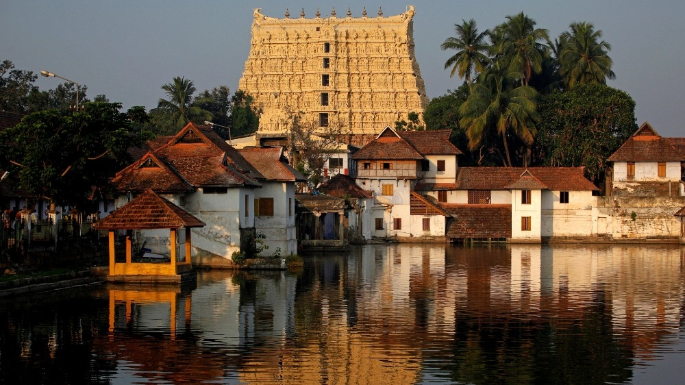 Indian royal household to maintain management of temple with $20bn riches thumbnail