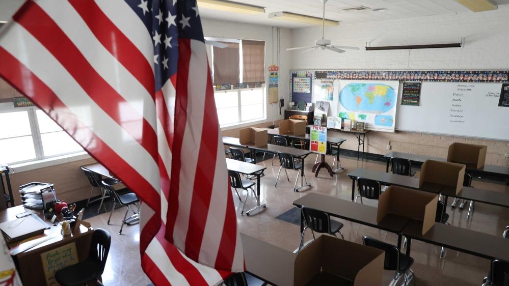 Burlington School District holds meeting to answer parents questions