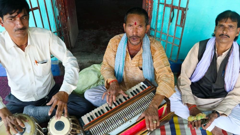 ভারতের বিহারের ছাপড়া মহেন্দ্র মিশ্রের নাতি অজয় মিশ্রকে ব্যবহার করবেন না