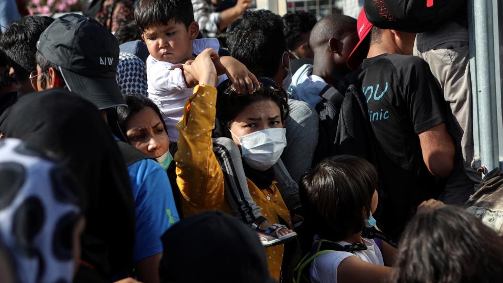 New report criticises Greece over 'inhumane' asylum system thumbnail