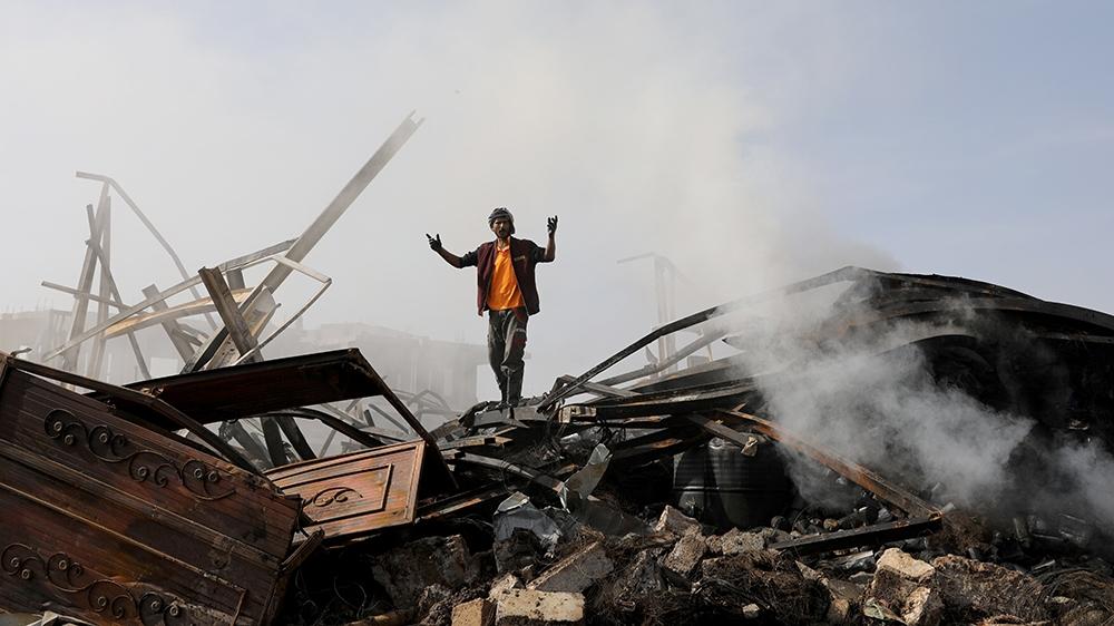 UK to renew Saudi arms exports regardless of Yemen conflict considerations thumbnail