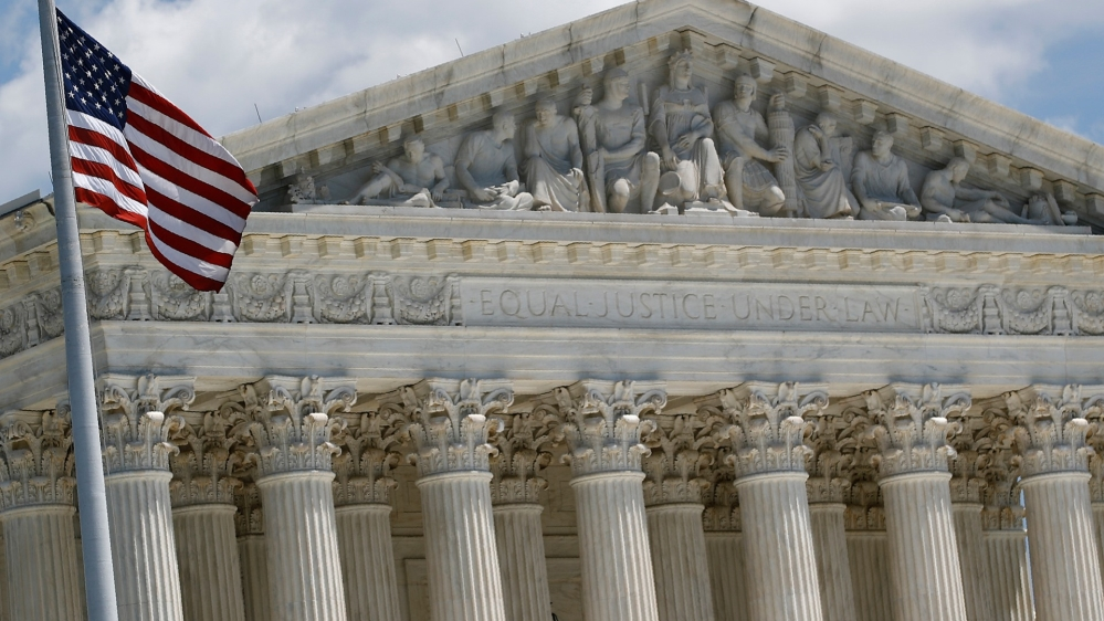 US Supreme Court to delay Congress entry to Mueller paperwork thumbnail