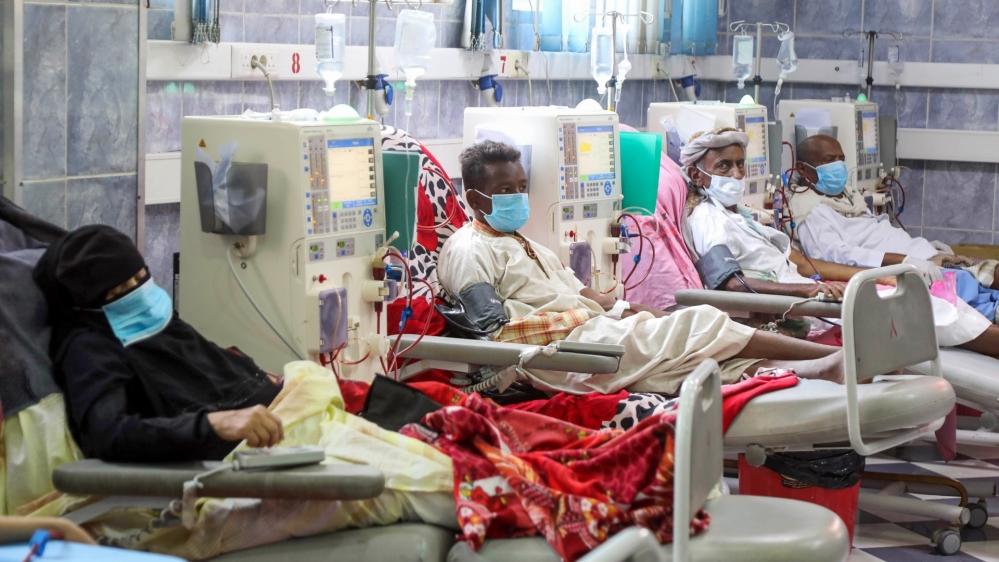 UN urges halt in battle over coronavirus pandemic: Live updates thumbnail