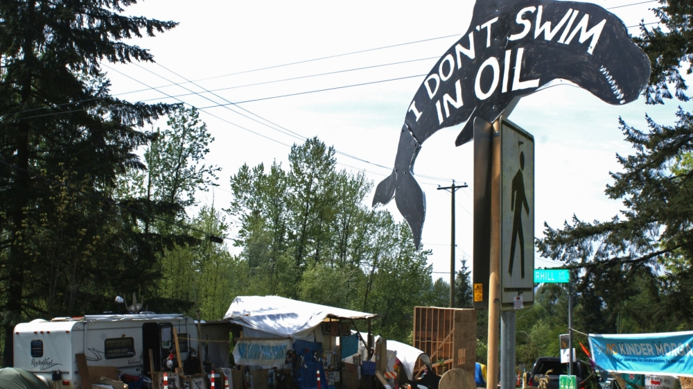 Appeal of long-delayed Trans Mountain oil pipeline is dismissed