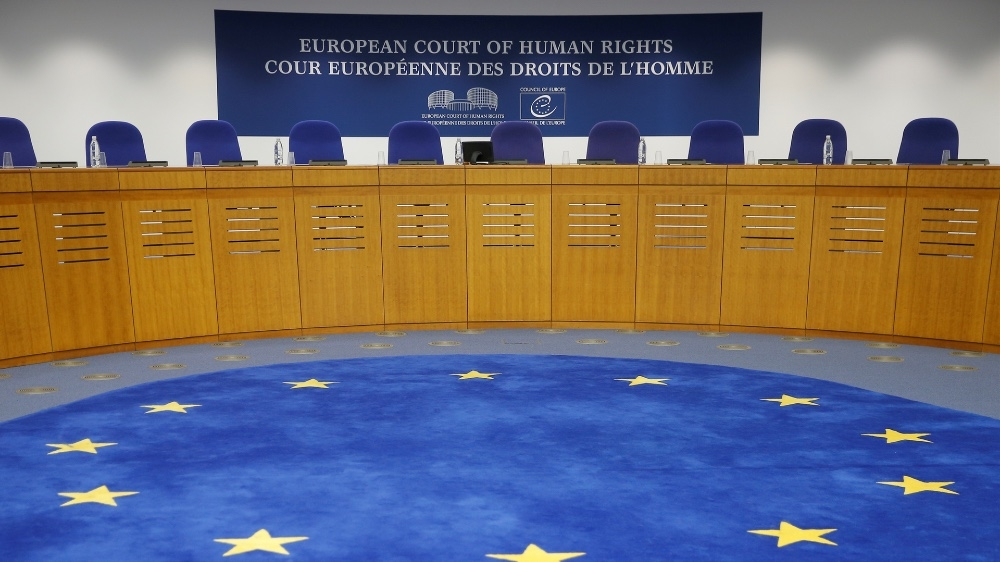 EU court docket faults France over asylum seekers sleeping tough thumbnail