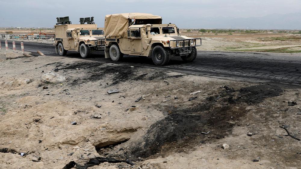, Top US spies brief Congress on Russia-Taliban intelligence, TravelWireNews | World News, TravelWireNews | World News