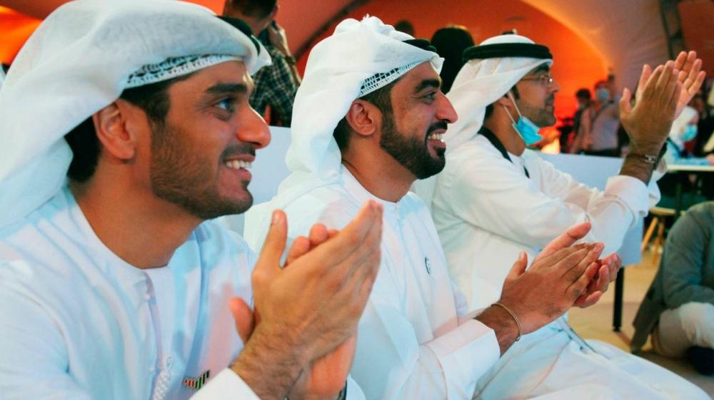 UAE celebrates launch of first Arab interplanetary mission