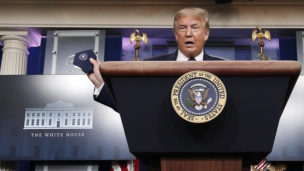US Trump