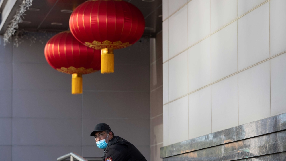 US says Houston consulate one of 'worst' for Chinese espionage thumbnail