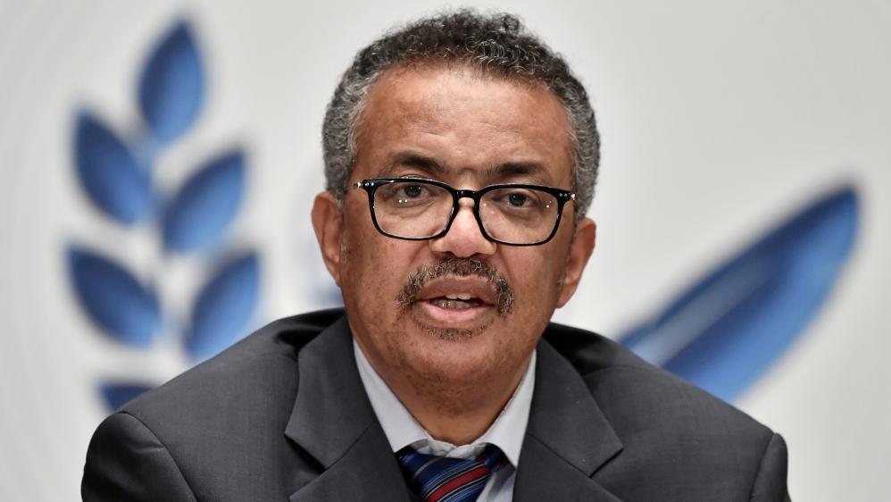 'No silver bullet' for coronavirus, WHO warns