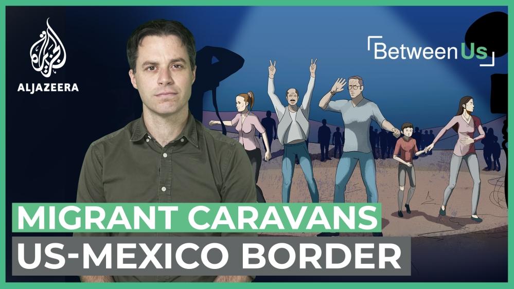 Journey to the US-Mexico border thumbnail