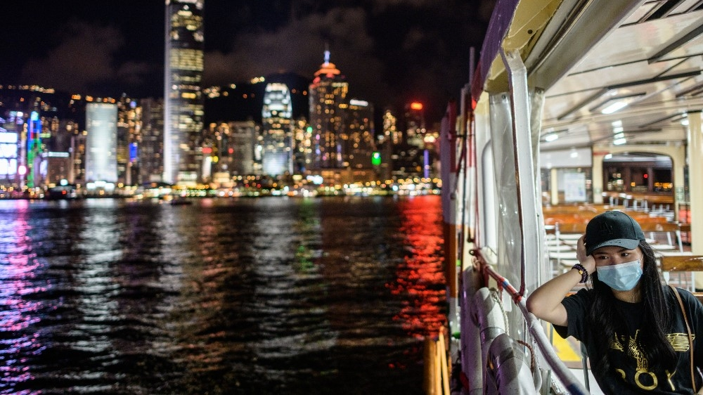 New Zealand suspends extradition treaty with Hong Kong thumbnail