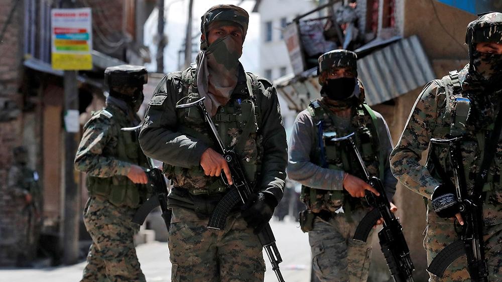 UN discusses Kashmir for third time since India ended autonomy thumbnail