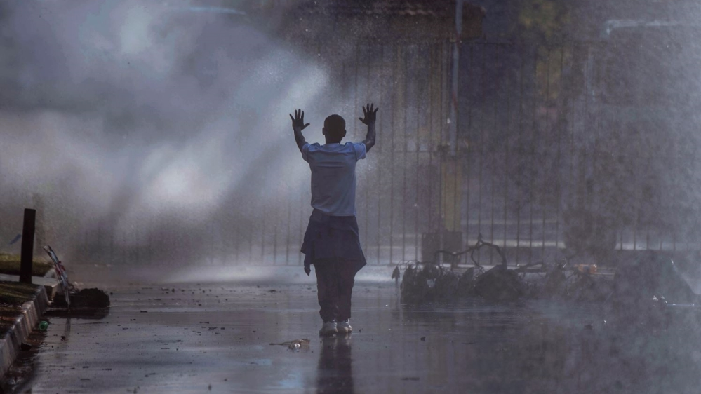 Zimbabwe election violence: No closure for families two years on thumbnail