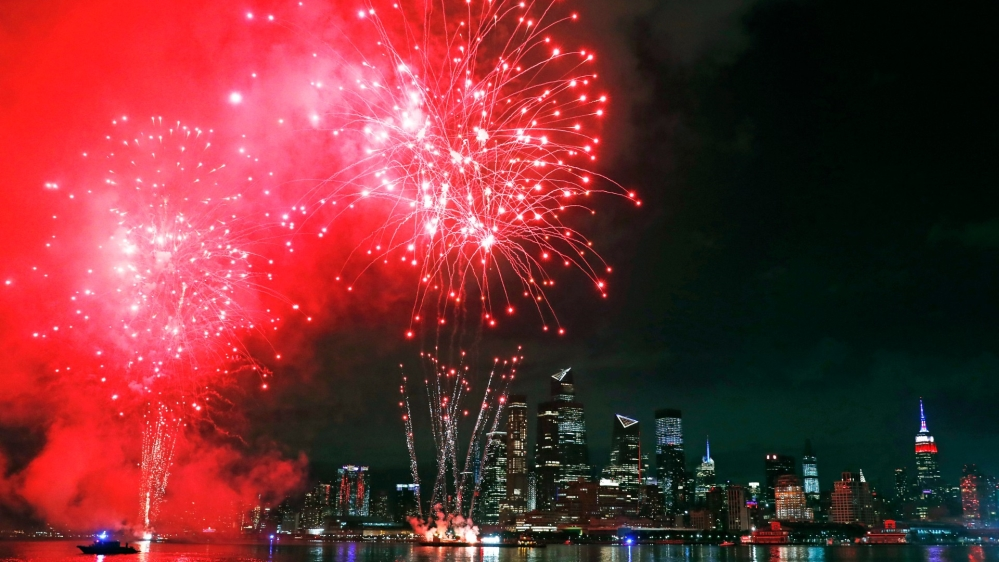 US sees bigger share of personal fireworks gross sales forward of vacation thumbnail