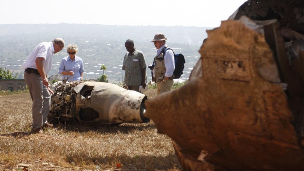 France rejects new probe into killing of Rwanda's Habyarimana thumbnail