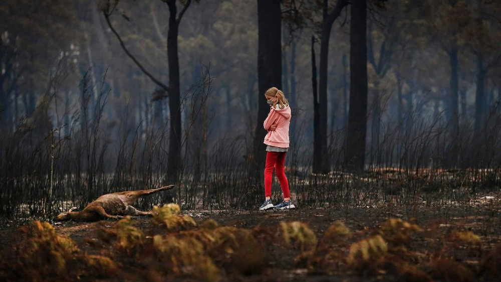 The heat is on as Australia prepares for looming fire season thumbnail