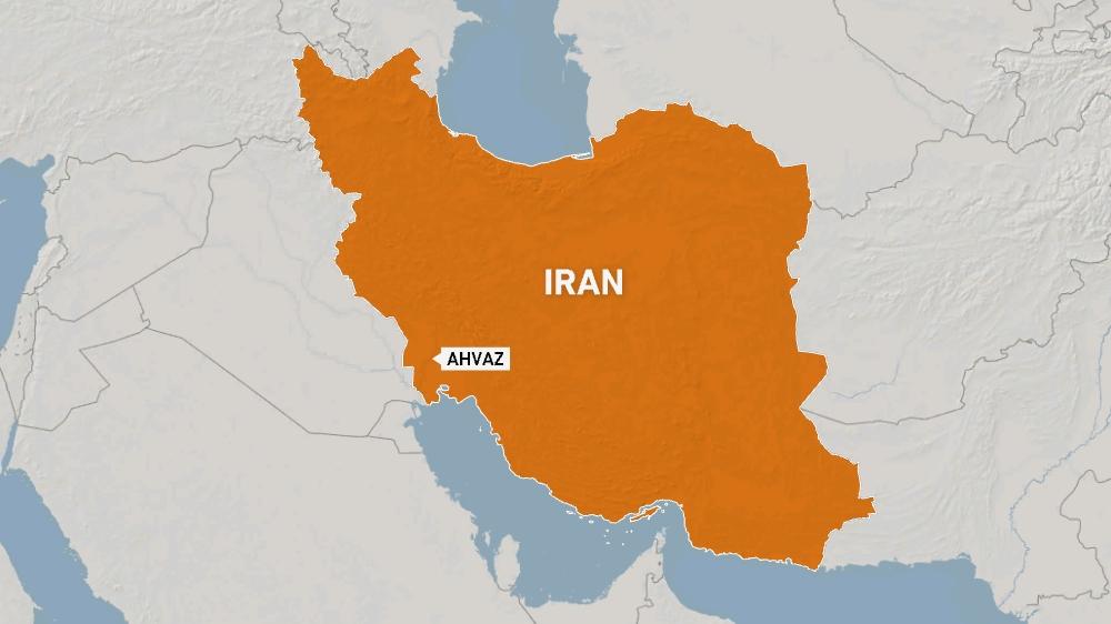 Factory blast near Iran's capital kills two in latest explosion – Al Jazeera English