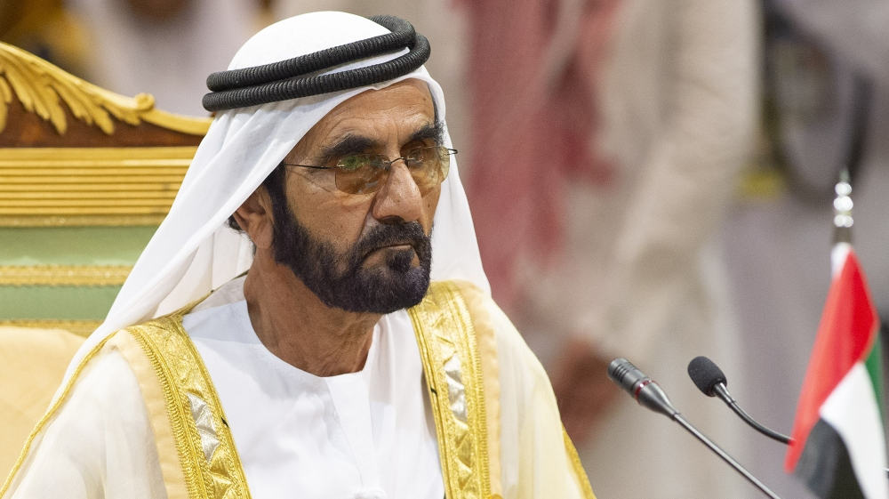 UAE orders government shake-up as coronavirus hits economy thumbnail