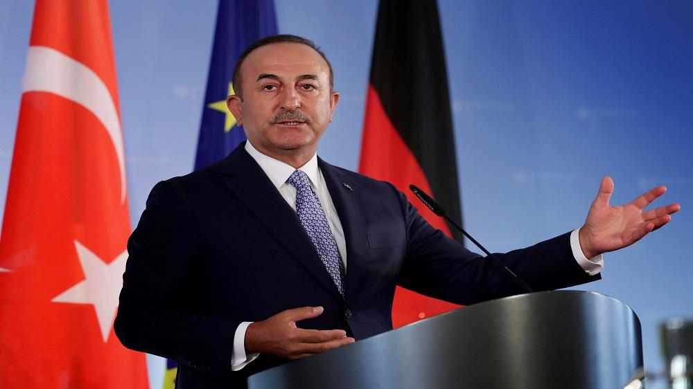 Turkey threatens 'response' if EU imposes sanctions thumbnail
