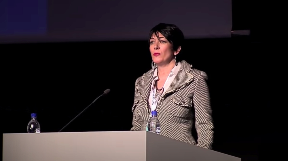 Jeffrey Epstein pal Ghislaine Maxwell moved to NY prison thumbnail