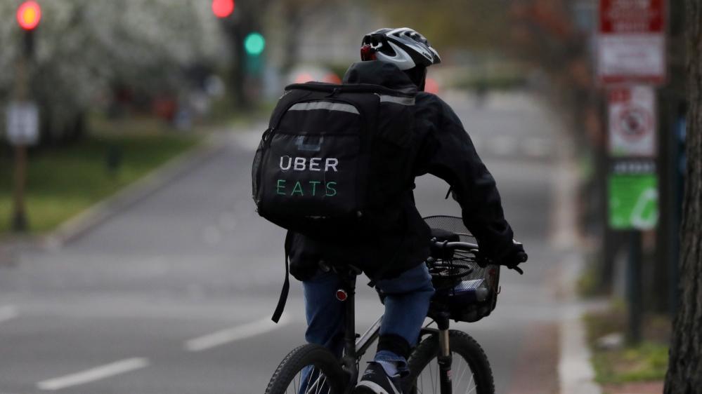Uber come