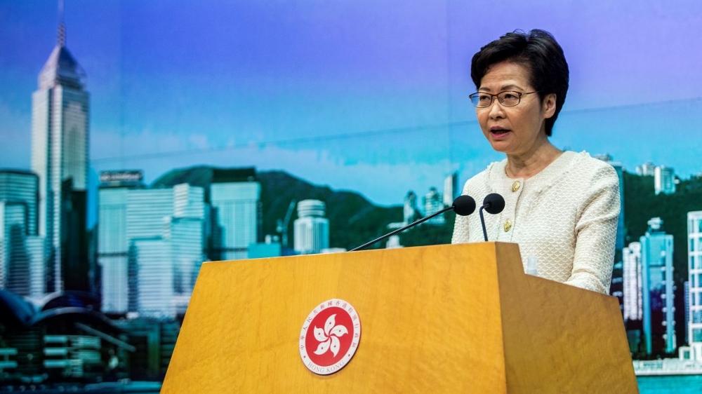 Lam Hong Kong