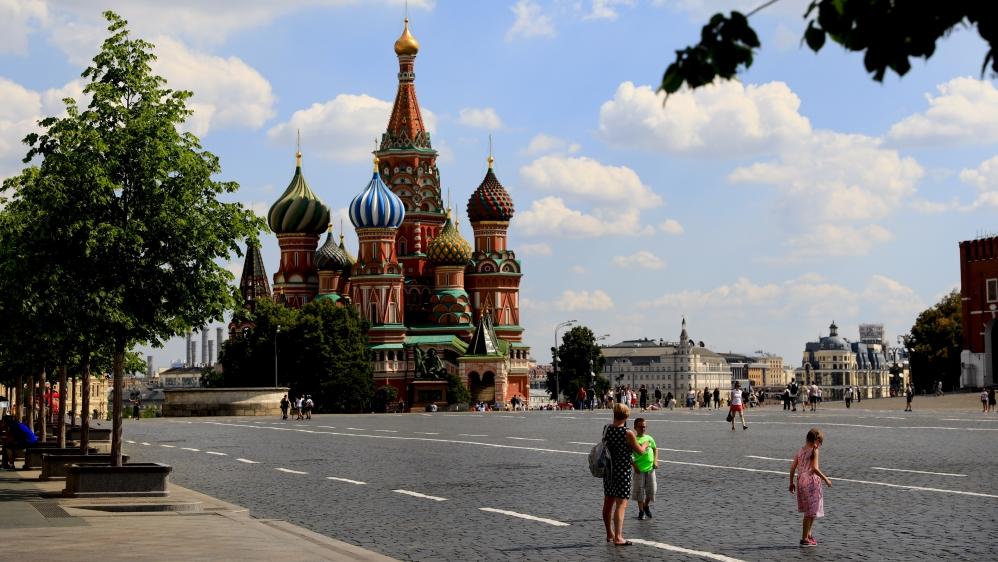 Russia's coronavirus cases rise to 687,862