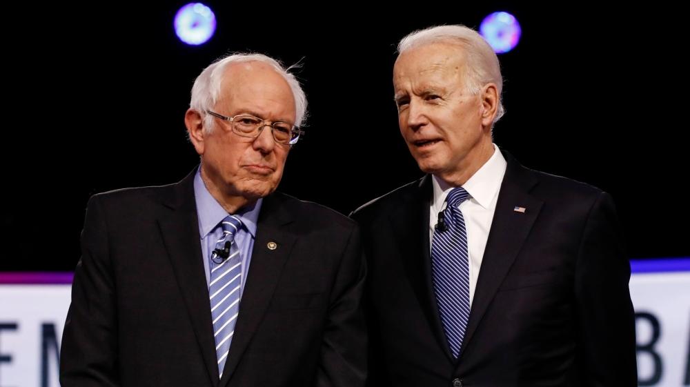 Biden-Sanders 'unity' recommendations: Six key takeaways thumbnail