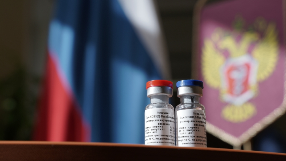 Sputnik V: What we know about Russia's coronavirus vaccine