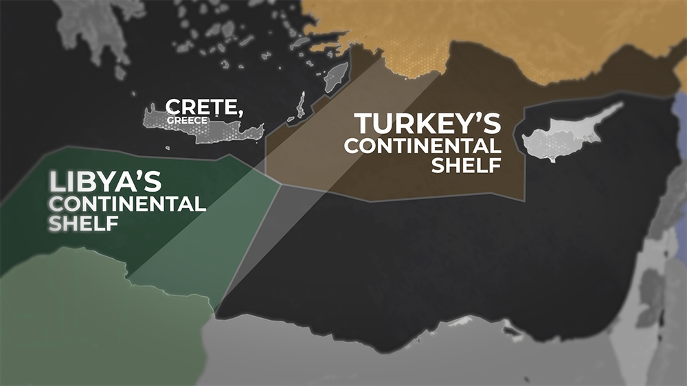 Project Force: Eastern Mediterranean tensions - Graphic 7