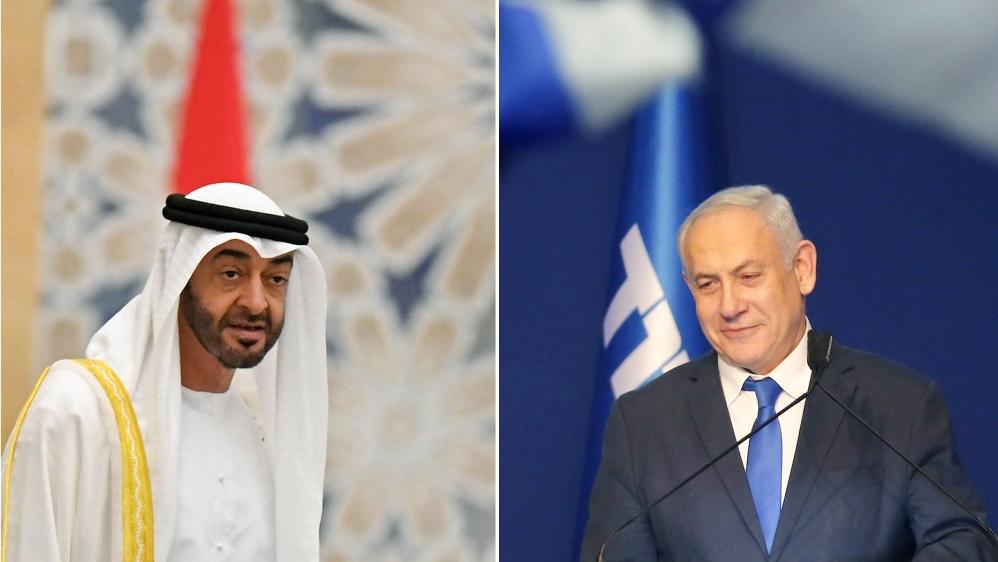 UAE, Israel normalise ties: All the latest updates - Al Jazeera English