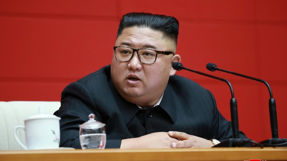 North Korea to convene key party meeting on economy, military