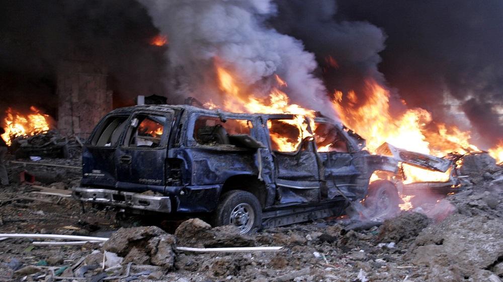 UN tribunal: Hezbollah member guilty in Rafik Hariri killing thumbnail