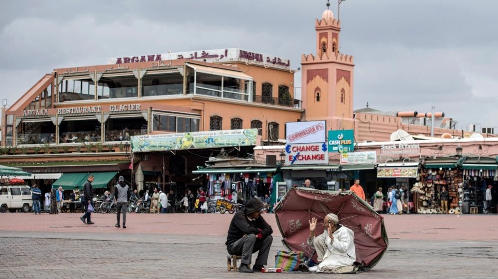 Morocco coronavirus