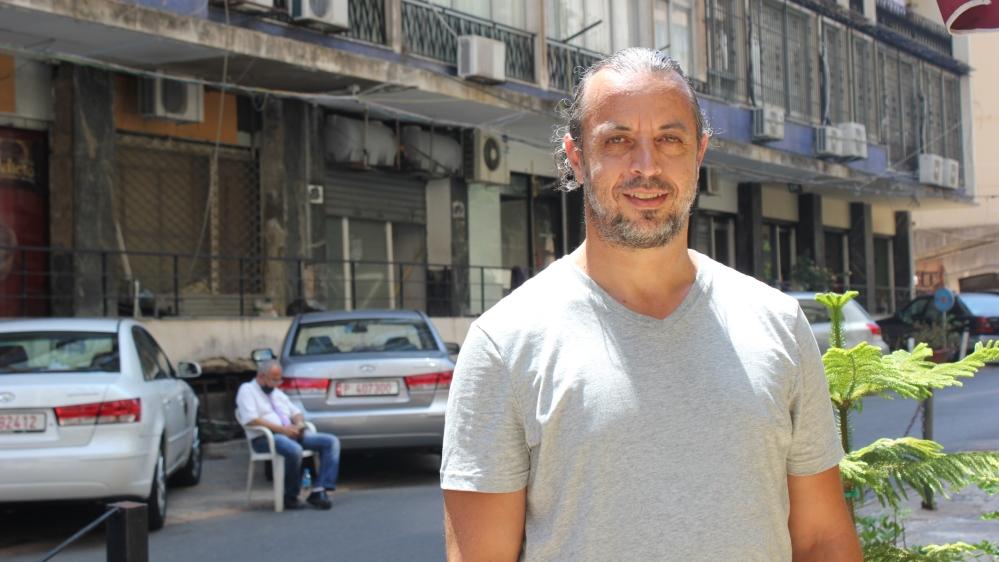 Lebanon - a new exodus