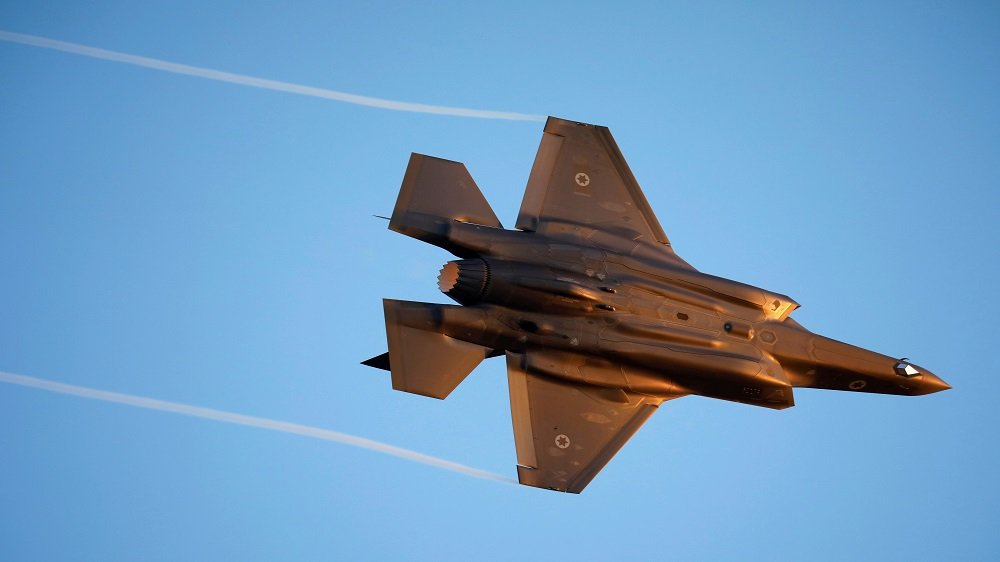 UAE: Israel deal should remove any hurdle to F-35 sales thumbnail