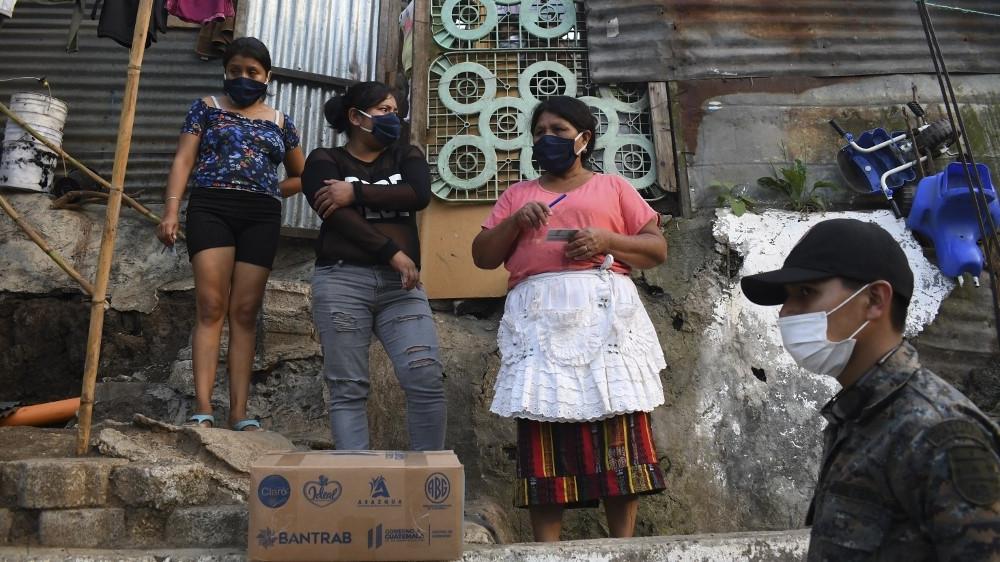 India's coronavirus cases approach three million: Live news thumbnail
