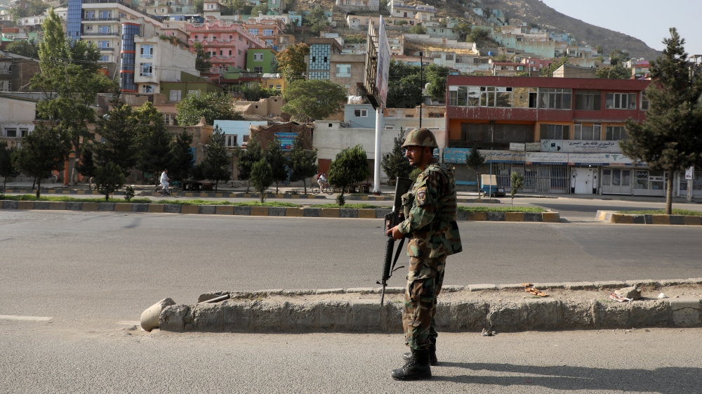 Afghanistan: At least 14 security forces killed in three attacks thumbnail