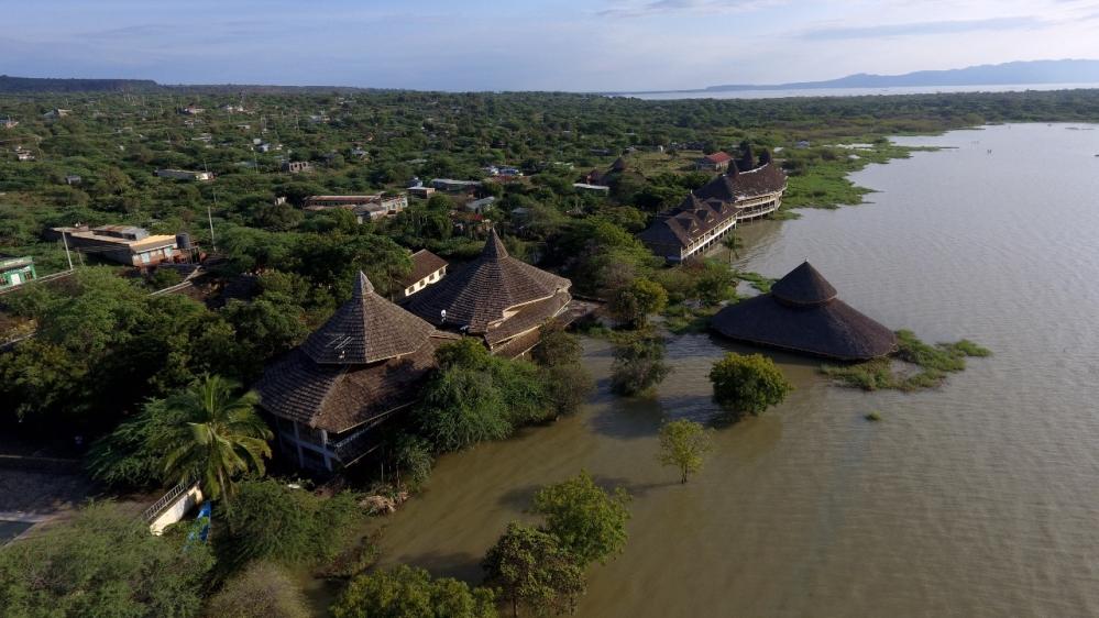 Lake Baringo Daniel Munene