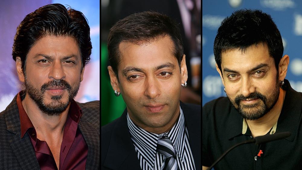 Tiga Khan Bollywood