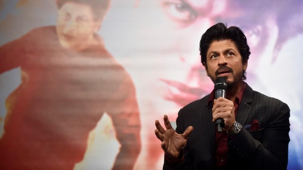 Aktor Bollywood Shah Rukh Khan