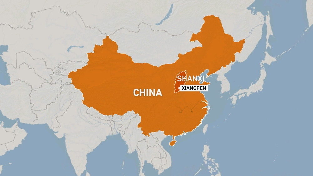 Several killed as two-storey restaurant collapses in China thumbnail