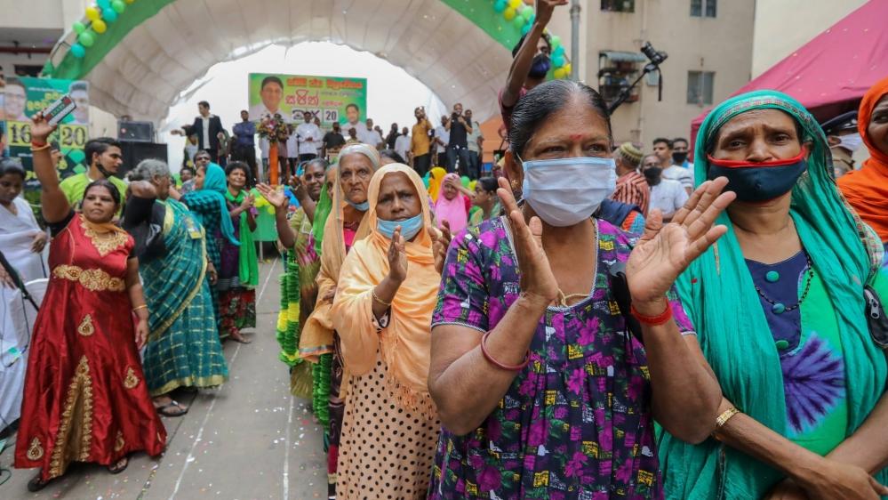 Global coronavirus cases cross 18 million mark: Live updates thumbnail