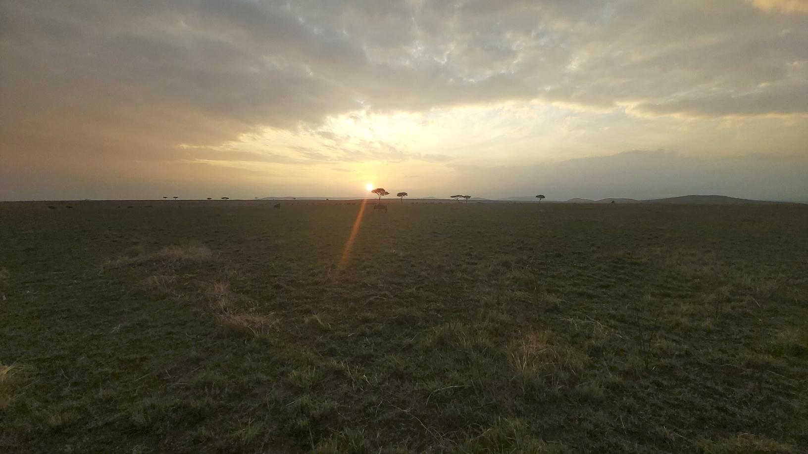 Maasai Mara more