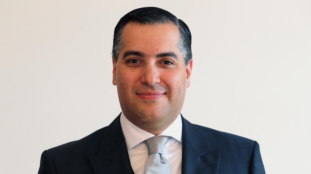 Mustapha Adib all-but set to be Lebanon PM-designate thumbnail