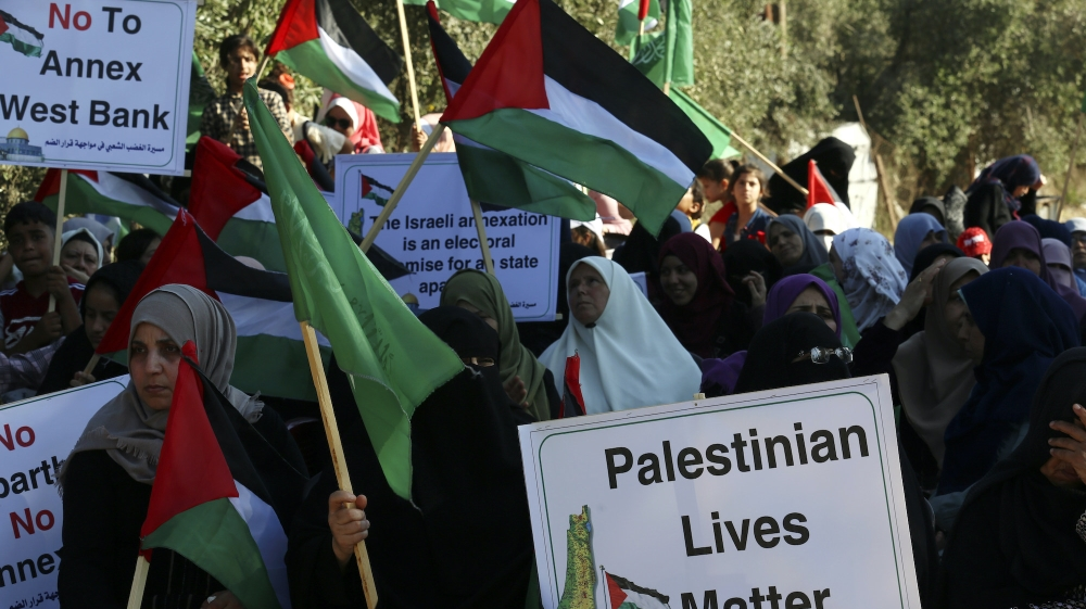 How much annexation can Palestinians survive? thumbnail