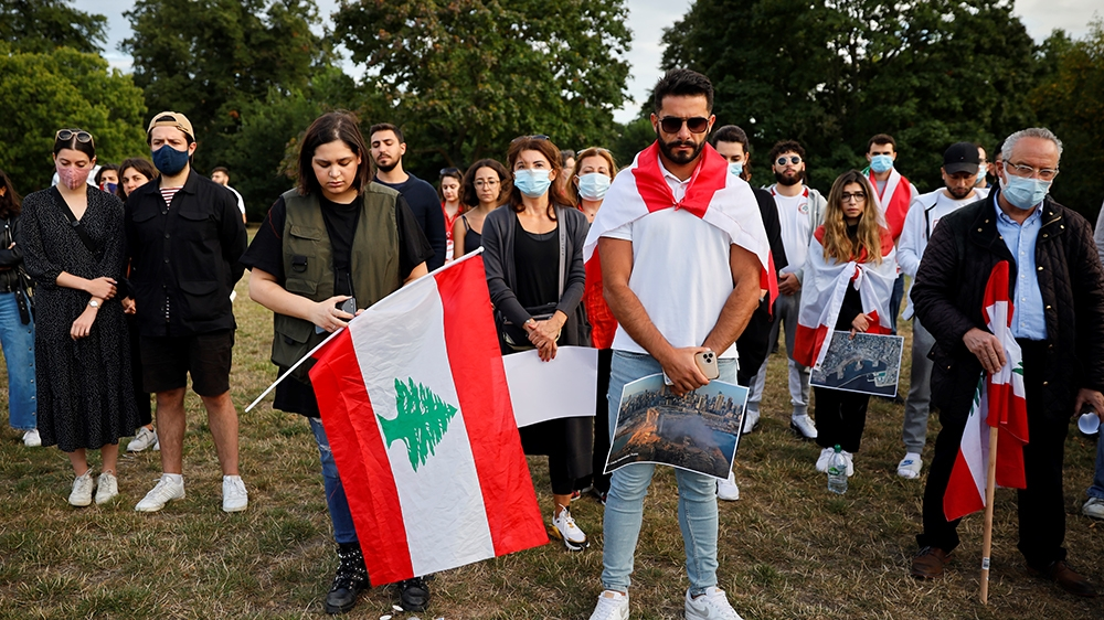Lebanon diaspora mobilises 'financial bloodline' in wake of blast thumbnail