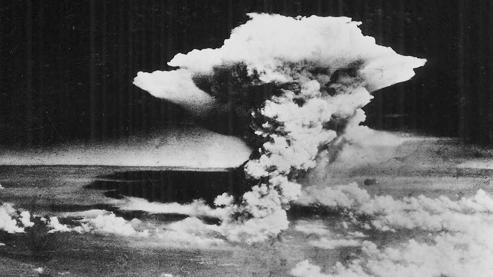 Hiroshima marks 75th anniversary of world's first atomic bombing thumbnail